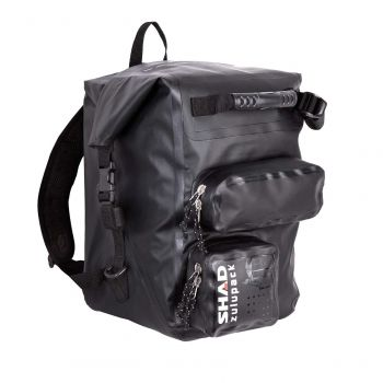 SHAD Rear Seat Bag
