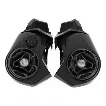 BRP premium audiosystem
