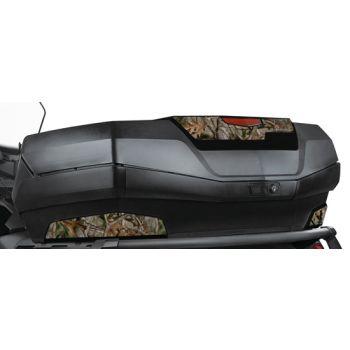Camo-merker for svart panelsett for bagasjeboks