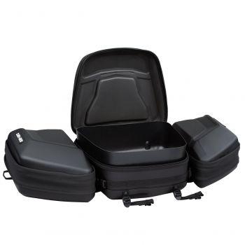 LinQs modulaære luksusbager, 73 L bak