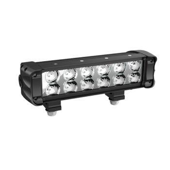25 CM DOBBELT LED LYSREKKE (60 W)*