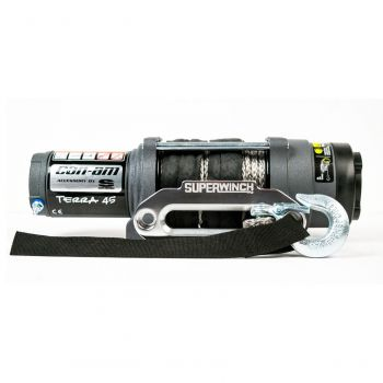 Can-Am Terra 45sr Vinsj Fra Superwinch