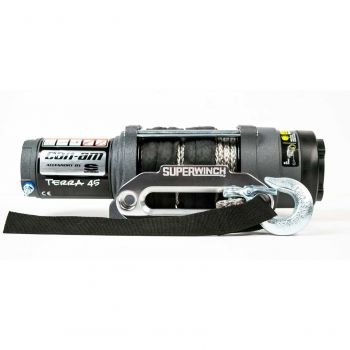 Can-Am Terra 45sr Fra Superwinch