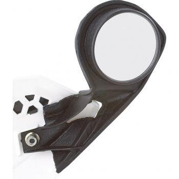 Speilsett for vindavvisere for styre