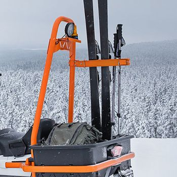 Stativ for ski/snøbrett