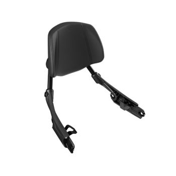 Detachable Passenger Backrest