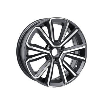 Shamrock Wheels
