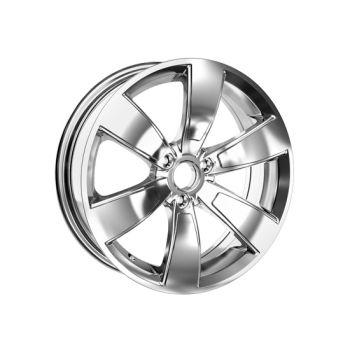 Fat 6 Chrome Wheels