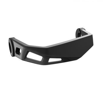 Aluminum Handguards - Black