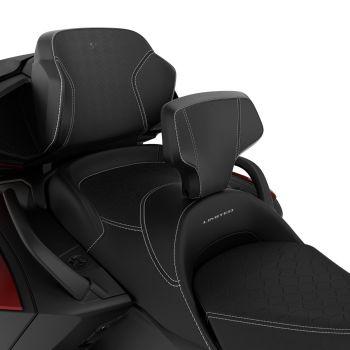 Adjustable Driver Backrest