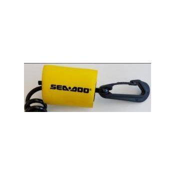 D.E.S.S.™ flytende sikkerhetssnor, standard - Gul