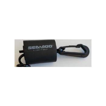 D.E.S.S.™ flytende sikkerhetssnor, GTX Ltd. - Svart