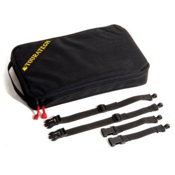 ZEGA Pro Bag 38 til lokk