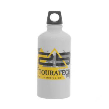 25 års Touratech aluminiumsflaske