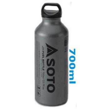 Soto drivstoff flaske for Muka brenner