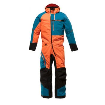 LYNX SQUADRON ONEPIECE SUIT ISOLATED
