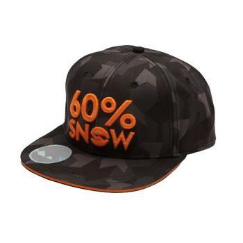 LYNX SQUADRON FLAT CAP