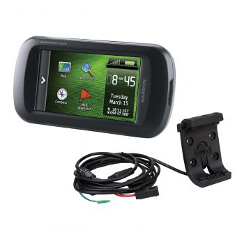 Kanadisk Kart For Garmin Montana 680t Gps