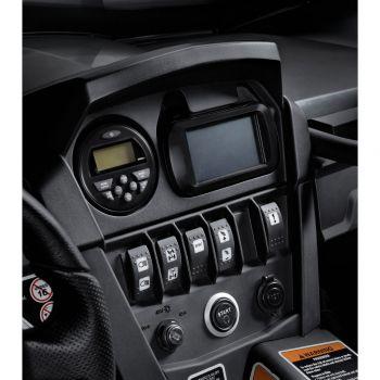 Radio/GPS-konsolladapter
