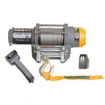 Can-Am Terra 45 fra Superwinch