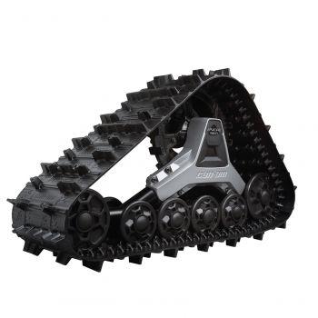 Apache 360 LT beltesystem