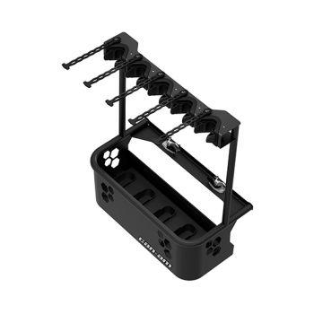LinQ verktøy og pistolholder