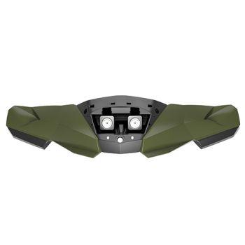 Deluxe Fairing (Squadron grønn)