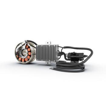 850 W magnetsett