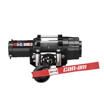Can-Am HD 2500 vinsj