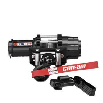 Can-Am HD 4500 vinsj