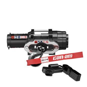Can-Am HD 4500-S vinsj