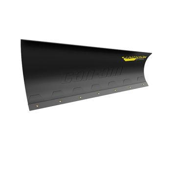 Can-Am ProMount 152 cm stål enveis- blad - svart