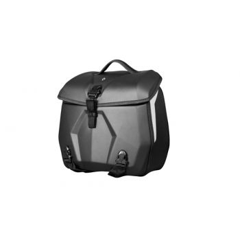 1 + 1 ryggstøttebag