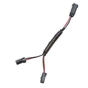 Kabelsats for elektrisk tilbehør