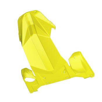 Heldekkende beskyttelsesplate, Sunburst Yellow