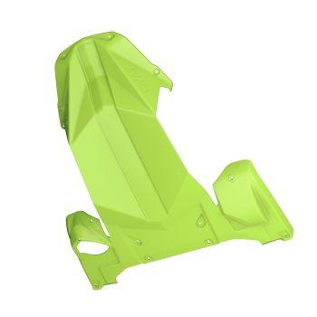 Heldekkende beskyttelsesplate, Manta Green