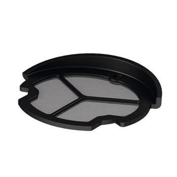 Luftboks pop-off ventilfiltersett