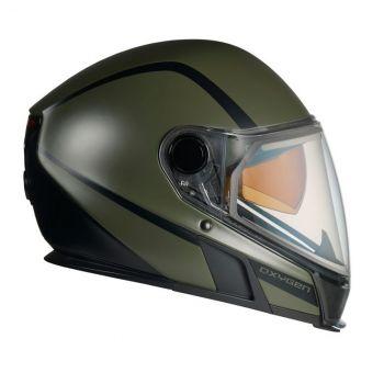 Oxygen SE Helmet (DOT)